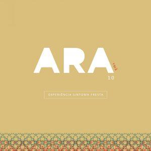 REVISTA ARA 10 disponível e Chamada aberta para ARA 11